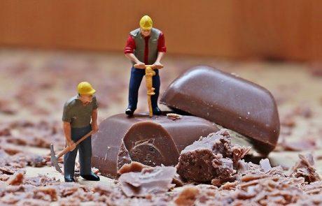 מעניין לדעת – ככה מייצרים מטבעות שוקולד